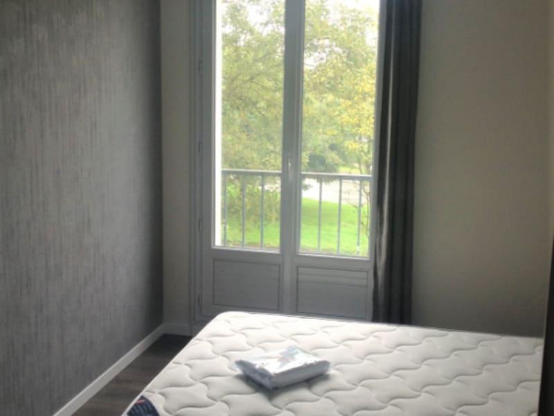 Rental apartment Rennes 360€ CC - Picture 3