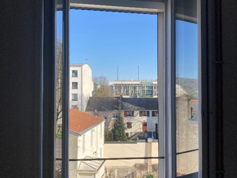Vente appartement Nantes 345840€ - Photo 1