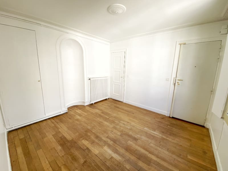 Rental apartment Versailles 1 460€ CC - Picture 2