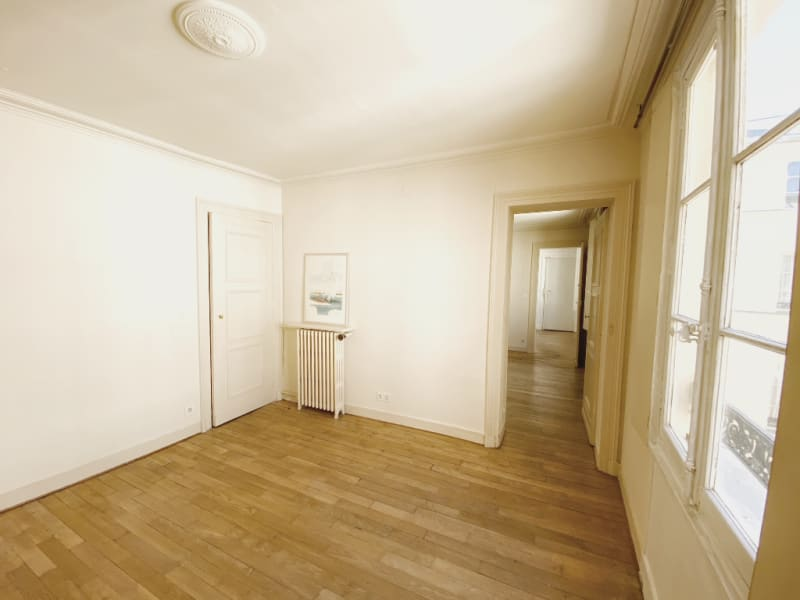 Rental apartment Versailles 1 460€ CC - Picture 3