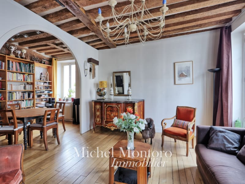 Venta  apartamento Saint germain en laye 650000€ - Fotografía 8
