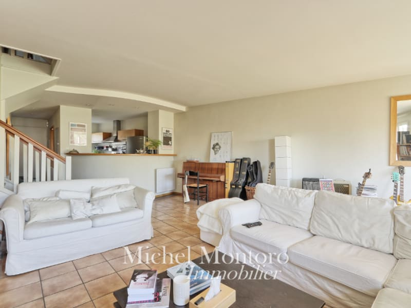 Sale house / villa Saint germain en laye 750 000€ - Picture 3