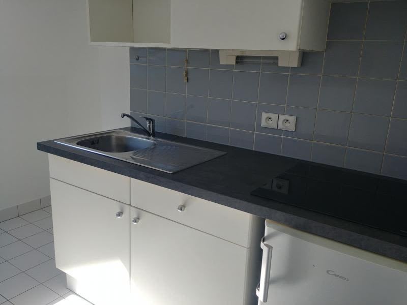 Rental apartment Vannes 595€ CC - Picture 2