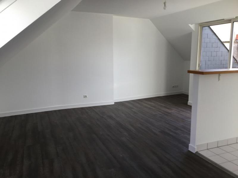 Rental apartment Vannes 595€ CC - Picture 3