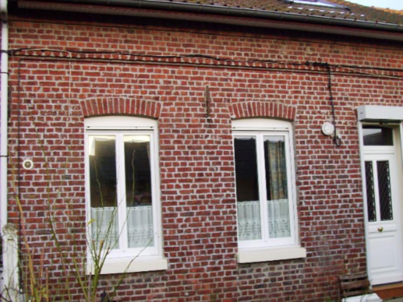Location maison / villa Enquin les mines 415€ CC - Photo 1