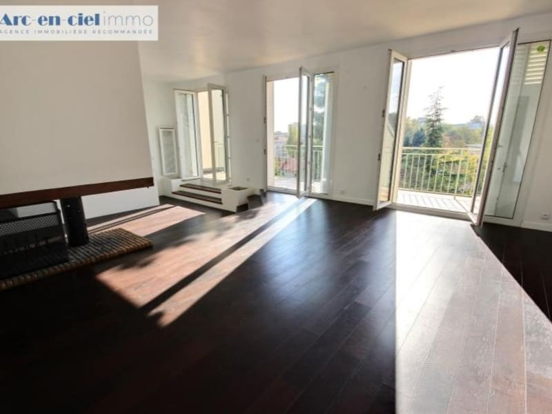 Sale house / villa Montreuil 740000€ - Picture 3