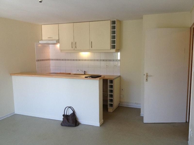 Location appartement Colomiers 459€ CC - Photo 1