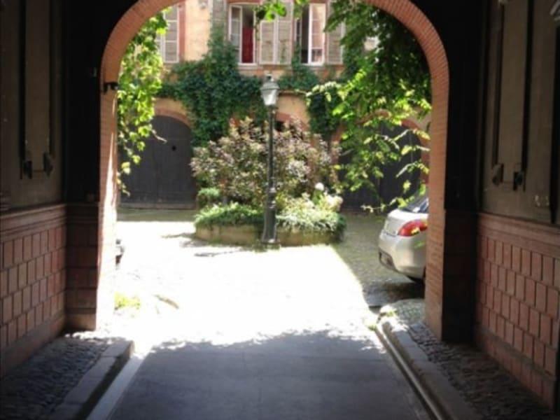 Alquiler  apartamento Toulouse 900,61€ CC - Fotografía 6