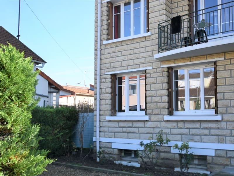 Revenda apartamento Sartrouville 240000€ - Fotografia 7