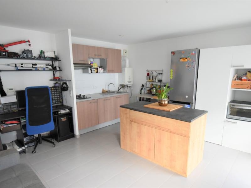 Sale apartment Sartrouville 212000€ - Picture 2