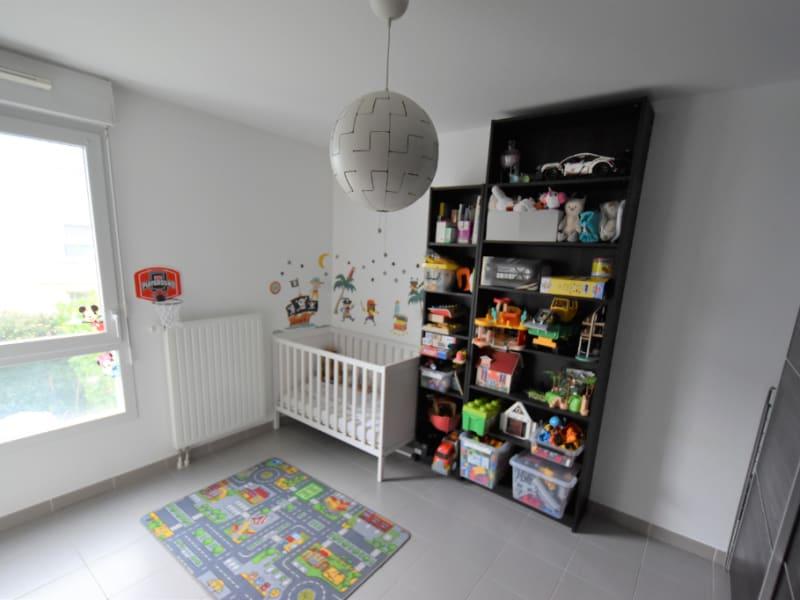Sale apartment Sartrouville 212000€ - Picture 3