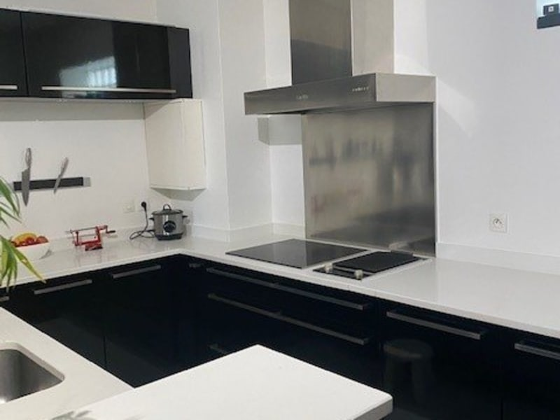 Sale apartment Colombes 566500€ - Picture 2