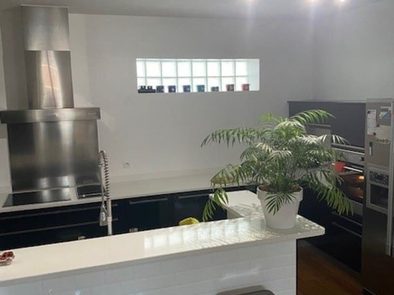 Vente appartement Colombes 566500€ - Photo 4