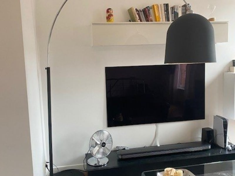 Sale apartment Colombes 566500€ - Picture 5