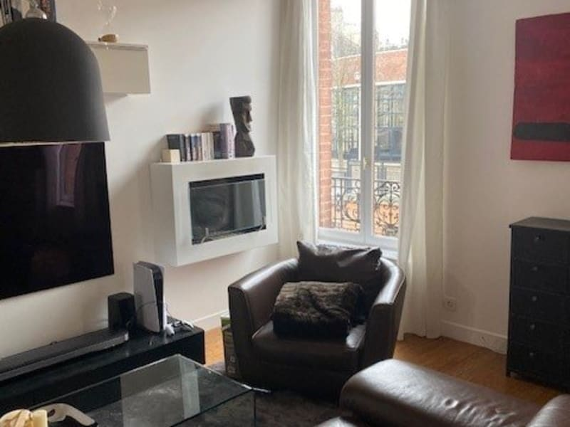 Sale apartment Colombes 566500€ - Picture 6