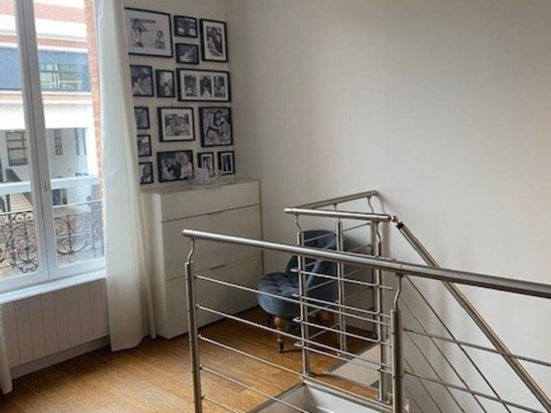 Vente appartement Colombes 566500€ - Photo 7
