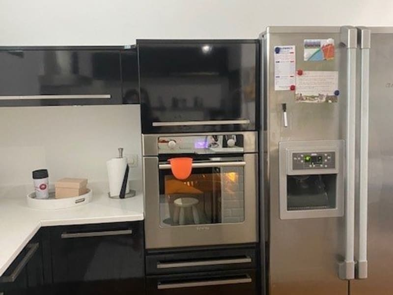 Sale apartment Colombes 566500€ - Picture 9