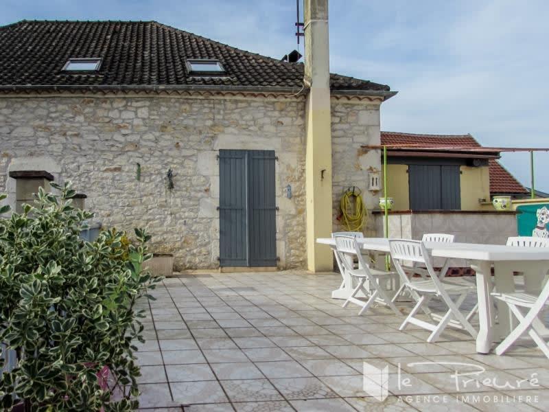 Sale house / villa Souillac 175000€ - Picture 1