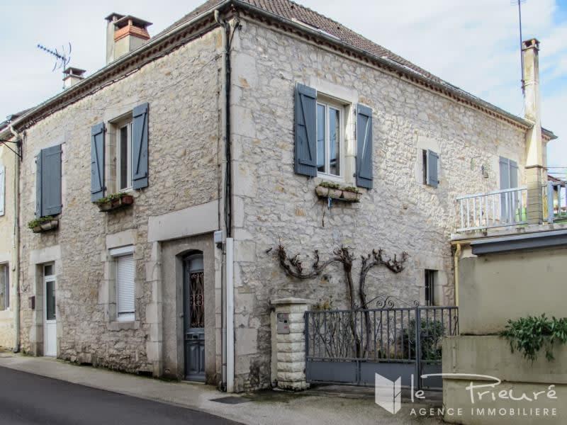 Sale house / villa Souillac 175000€ - Picture 2