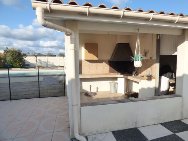Vente maison / villa Salignac 349000€ - Photo 6