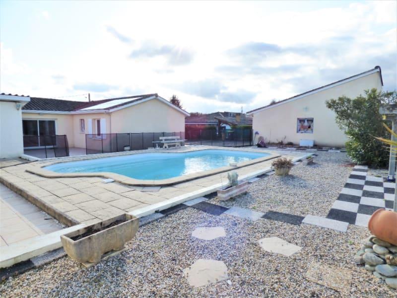 Vente maison / villa Salignac 349000€ - Photo 7