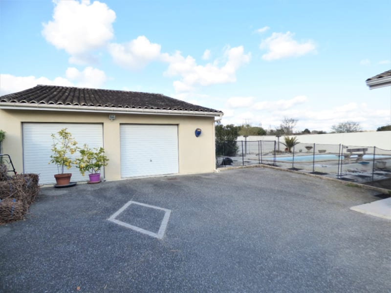 Vente maison / villa Salignac 349000€ - Photo 8
