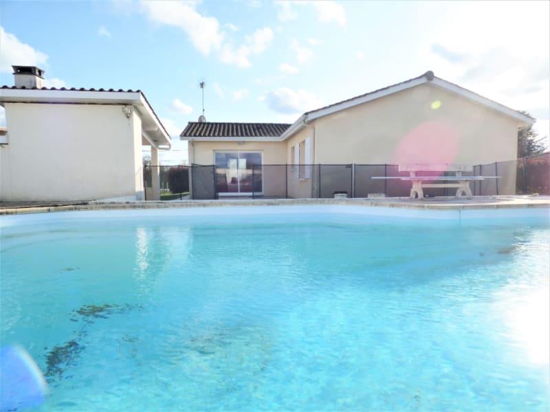 Vente maison / villa Salignac 349000€ - Photo 9