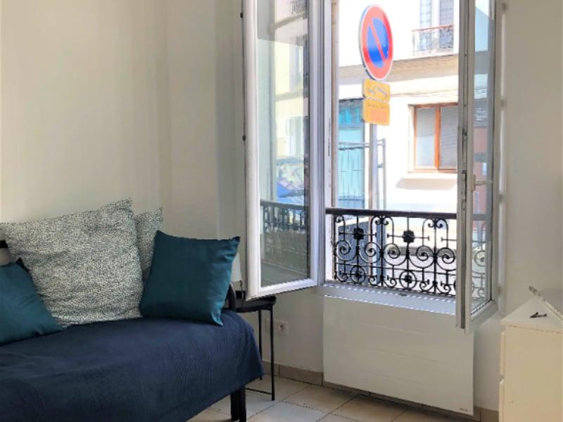 Vente appartement Paris 20ème 190000€ - Photo 1