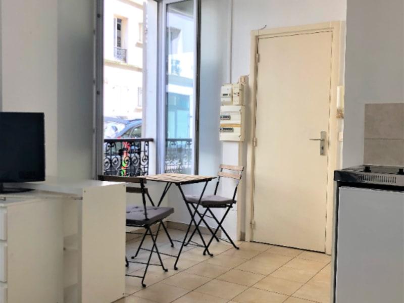 Vente appartement Paris 20ème 190000€ - Photo 2