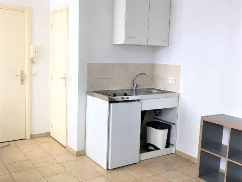 Vente appartement Paris 20ème 190000€ - Photo 4
