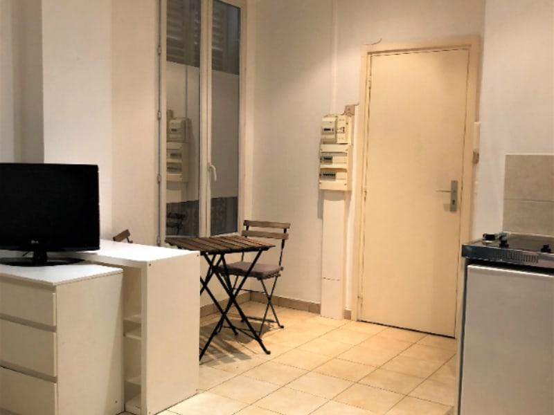 Vente appartement Paris 20ème 190000€ - Photo 6