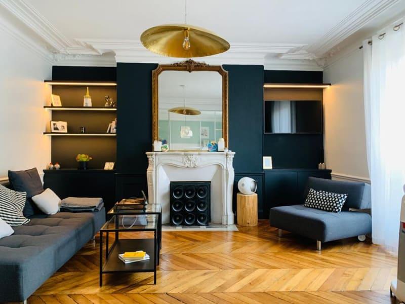 Vente appartement Saint mande 729000€ - Photo 1