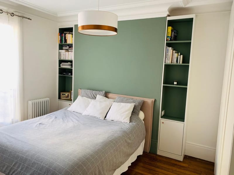Vente appartement Saint mande 729000€ - Photo 2
