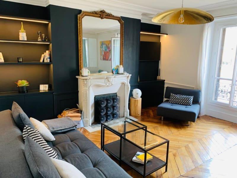 Vente appartement Saint mande 729000€ - Photo 4