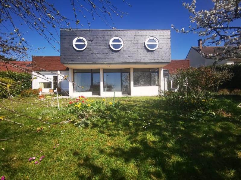 Sale house / villa Draveil 480000€ - Picture 2