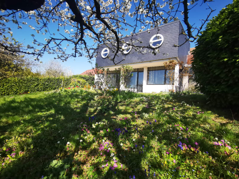 Vente maison / villa Draveil 449000€ - Photo 3
