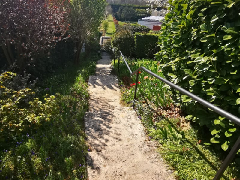 Vente maison / villa Draveil 449000€ - Photo 6