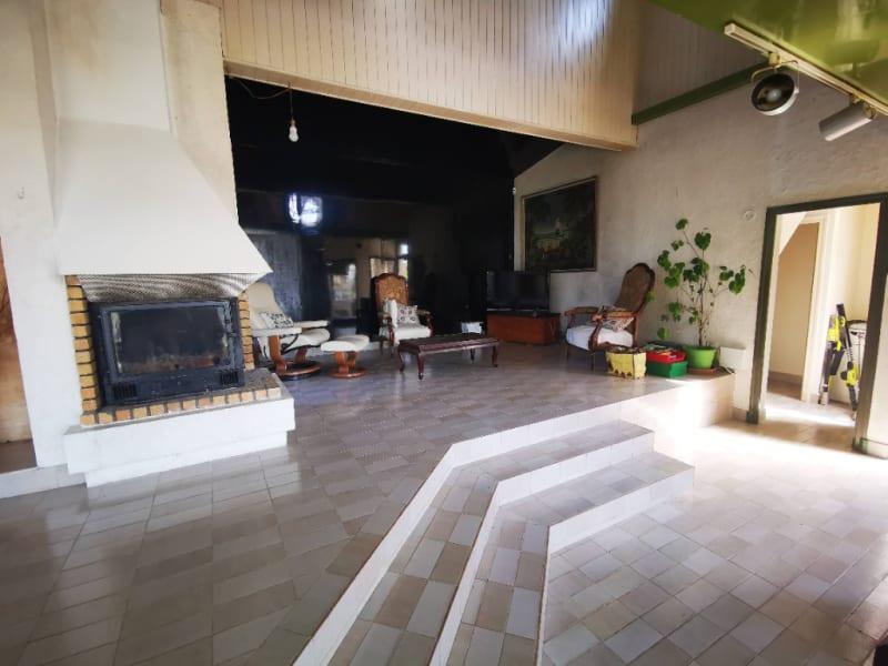 Vente maison / villa Draveil 449000€ - Photo 7