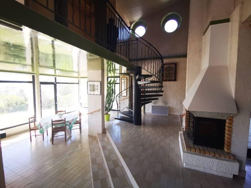 Vente maison / villa Draveil 449000€ - Photo 8