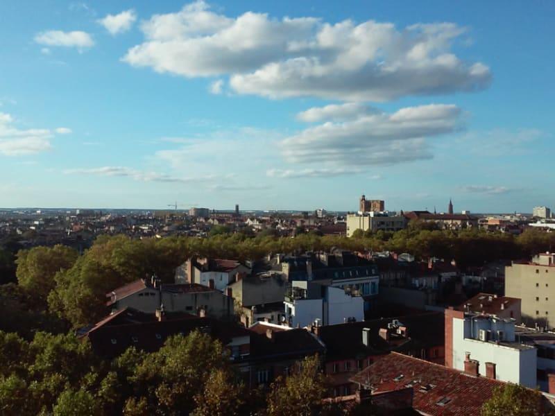Location appartement Toulouse 1332€ CC - Photo 1