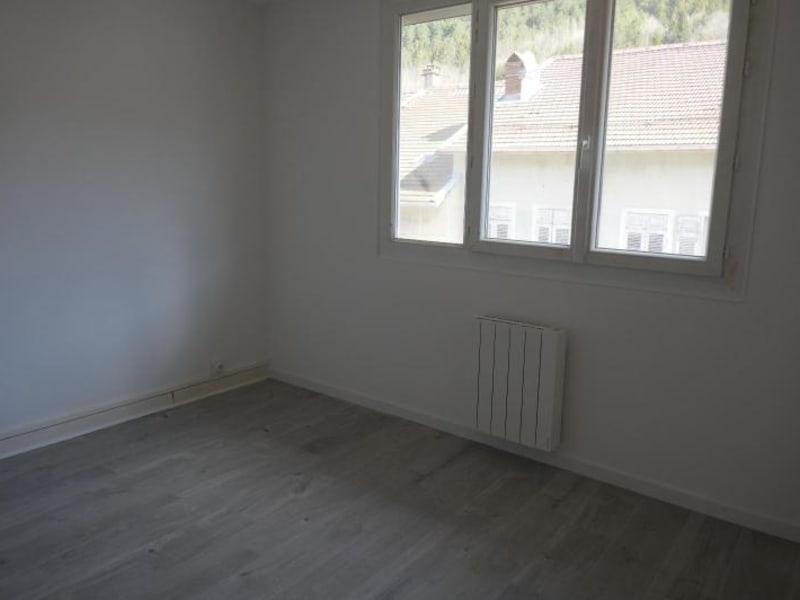 Rental apartment Nantua 540€ CC - Picture 3
