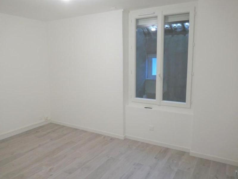 Rental apartment Nantua 540€ CC - Picture 4