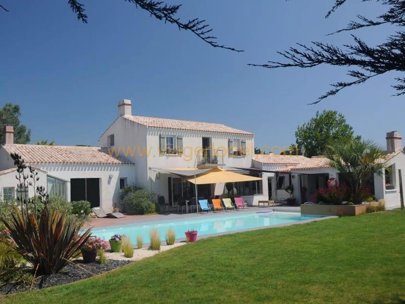 Life annuity house / villa Noirmoutier-en-l'île 700000€ - Picture 20