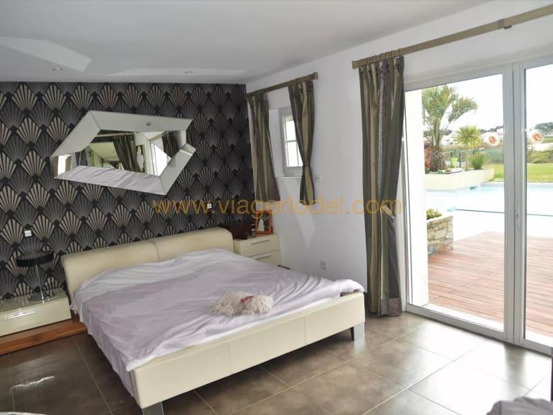Life annuity house / villa Noirmoutier-en-l'île 700000€ - Picture 8
