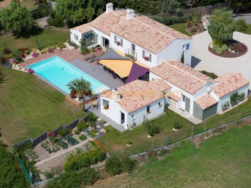 Life annuity house / villa Noirmoutier-en-l'île 700000€ - Picture 1