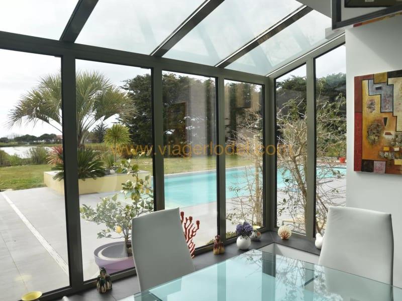 Life annuity house / villa Noirmoutier-en-l'île 700000€ - Picture 3