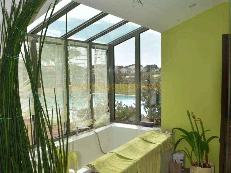 Life annuity house / villa Noirmoutier-en-l'île 700000€ - Picture 9