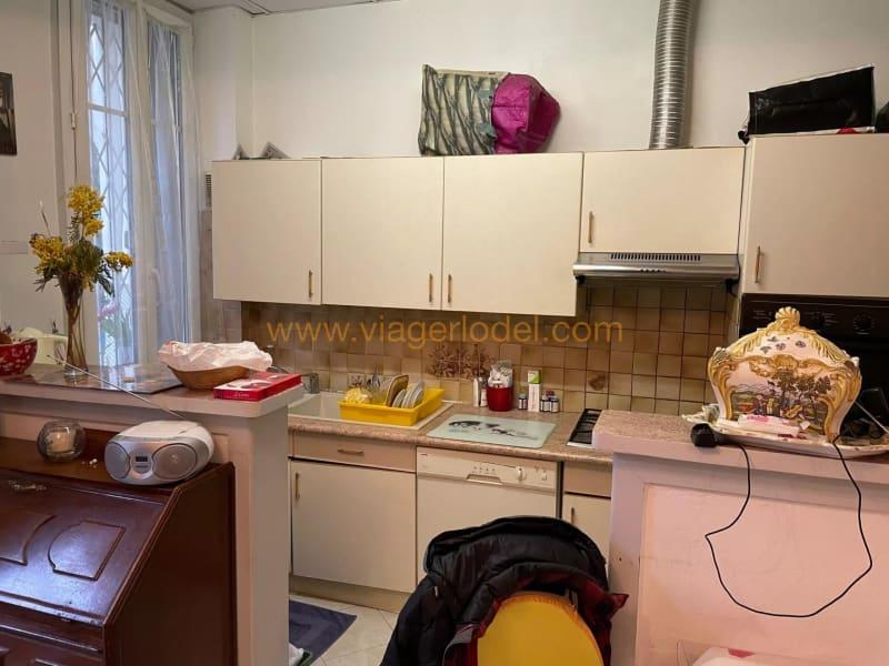 Vitalicio  apartamento Nice 55000€ - Fotografía 4