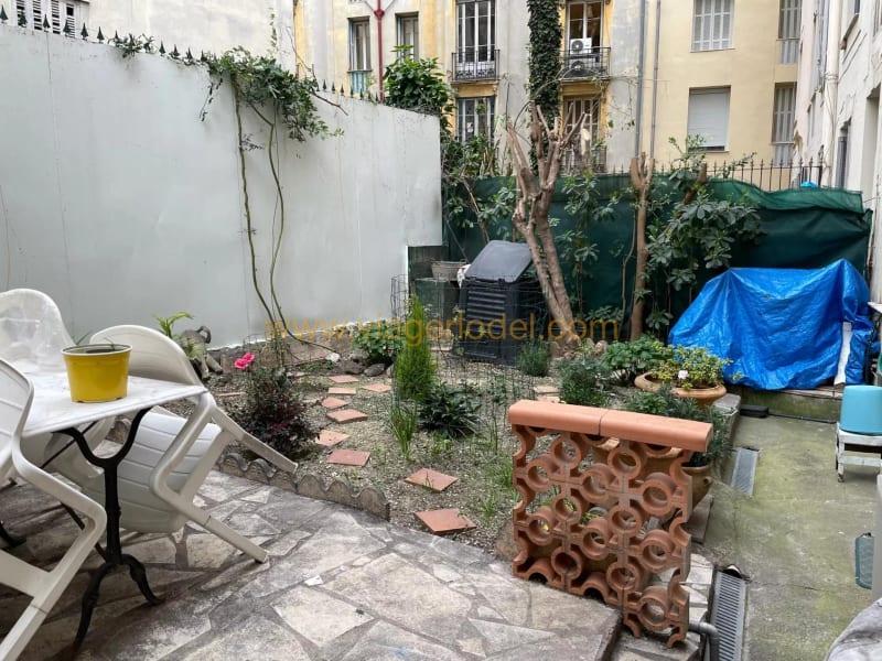 Vitalicio  apartamento Nice 55000€ - Fotografía 6