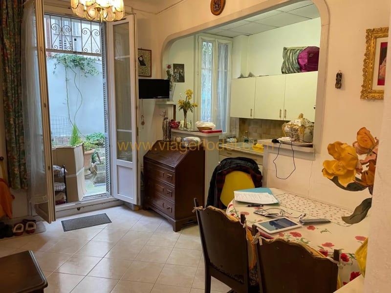 Vitalicio  apartamento Nice 55000€ - Fotografía 1